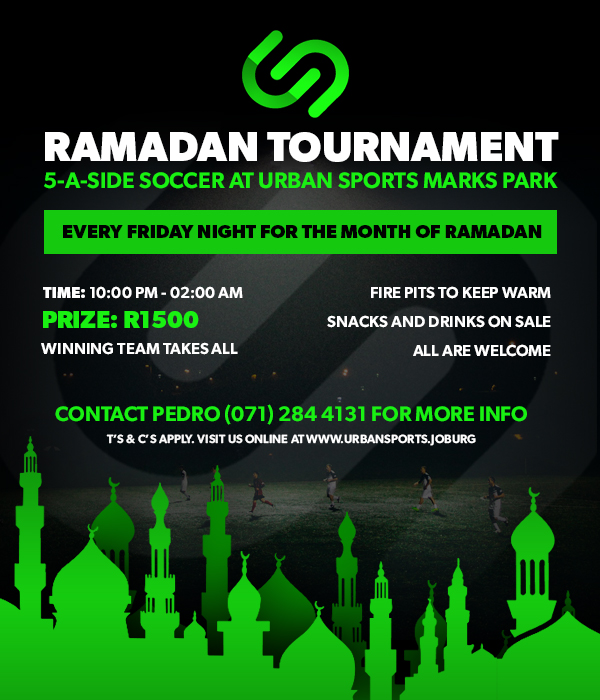 Ramadan Tournament