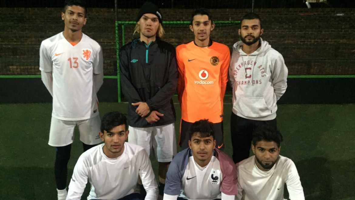 Ramadan Tournament – Week Four Winners